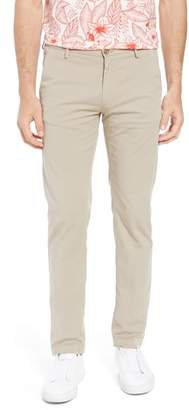 BOSS Rice Slim Fit Chino Pants