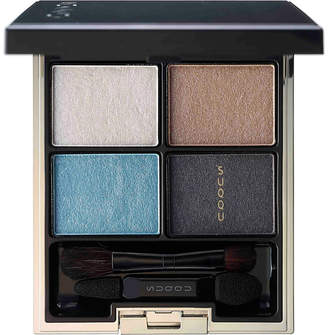 SUQQU Designing Colour Eyeshadow palette 07