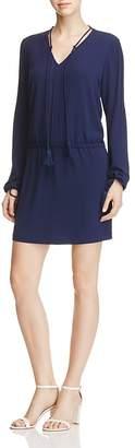 MICHAEL Michael Kors Tassel Trim Dress - 100% Exclusive $155 thestylecure.com