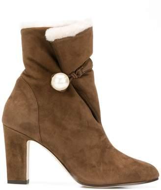 Jimmy Choo Bethanie boots