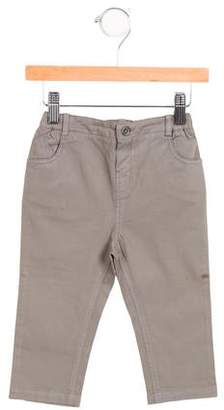 Marie Chantal Girls' Straight-Leg Mid-Rise Pants w/ Tags