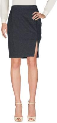 Fracomina BLUEFEEL by Knee length skirts - Item 35358768TE