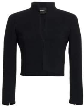 Akris Pandora Stretch Jacket