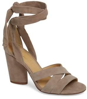 Splendid Fergie Lace-Up Sandal