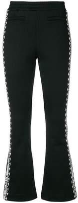 Pinko tailored style track pants