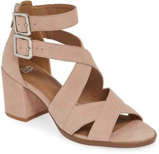BP Izzy Block Heel Sandal
