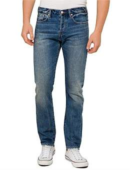 Paul Smith 201 Slim Fit Rigid Jean