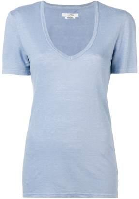 Etoile Isabel Marant loose fit T-shirt