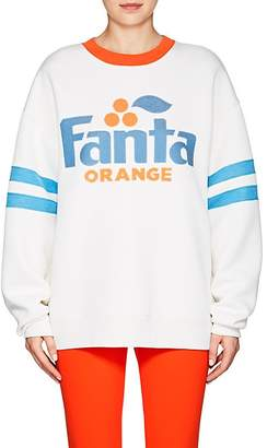 "Marc Jacobs Women's ""Fanta Orange"" Sweatshirt"