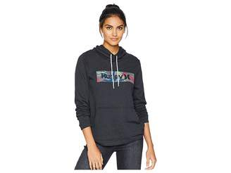 Hurley Cruise Fleece Pullover