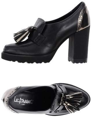Le Marinē Lace-up Shoe Iist4