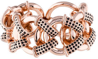 Giles & Brother Encrusted Cortina Bracelet $125 thestylecure.com