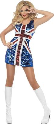 Fever Women's All That Glitters Rule Britannia