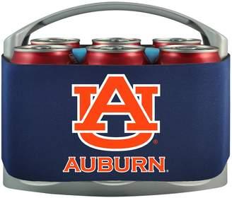 NCAA Kohl's Auburn Tigers 6-Pack Cooler Holder