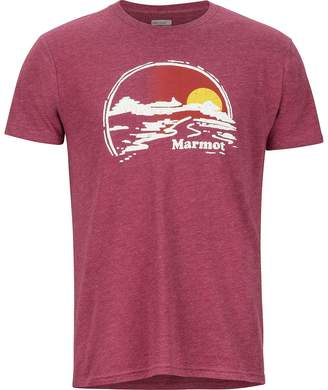 Marmot Weaver T-Shirt - Men's