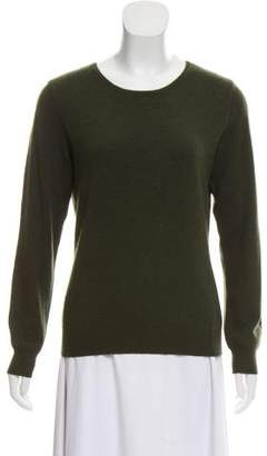 Ralph Lauren Long Sleeve Cashmere Sweater