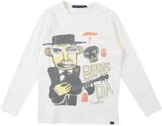 Daniele Alessandrini T-shirts - Item 12174640TB
