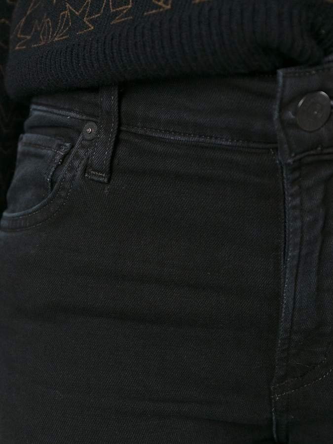 Citizens of Humanity skinny high-rise jeans