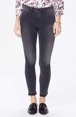 NYDJ Ami Release Hem Ankle Jeans