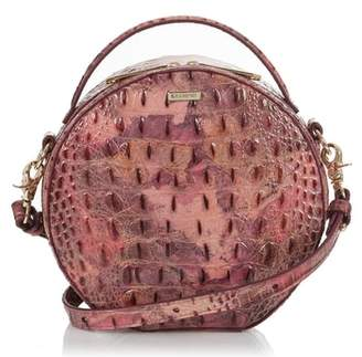 Brahmin Lane Circle Crossbody Bag