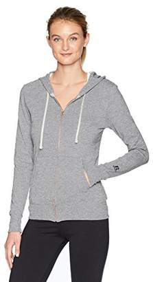 Russell Athletic Women's Essential Full Zip Jacket