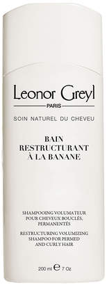 "Leonor Greyl Paris Restructuring Shampoo for Permed & Curly Hair ""Bain Restructurant a la Banane"""