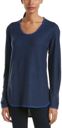 Portolano Wool-Blend Sweater