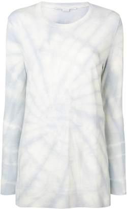 Stella McCartney tie-dye sweatshirt