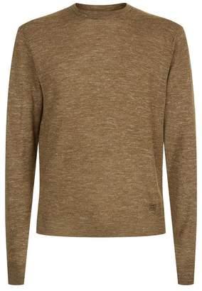 Corneliani Wool Sweater