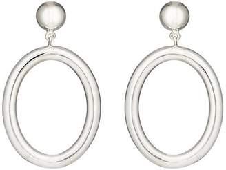 AGMES Women's Metzner Drop Earrings