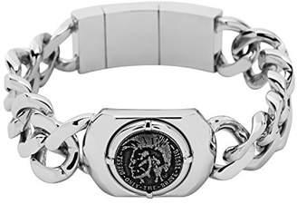 Diesel Men's Bracelet DX0800040