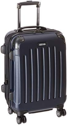 Kenneth Cole Reaction Renegade Against The Law 20 Carry-On Luggage Carry on Luggage