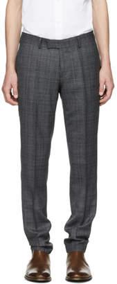 Tiger of Sweden Grey Gordon Trousers