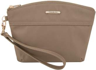Travelon RFID Blocking Tailored Essential Clutch