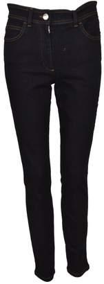 Versace Versus Stretch Fit Jeans