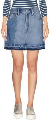 Denim & Supply Ralph Lauren Denim skirts - Item 42634796