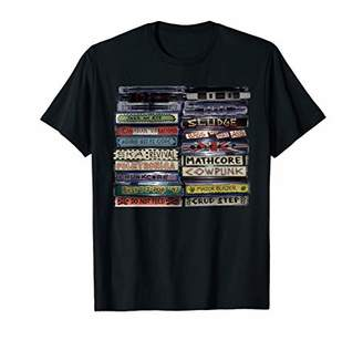 Ripple Junction Tapes T-Shirt