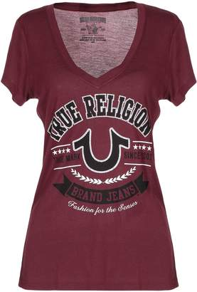 True Religion T-shirts - Item 12304137SR