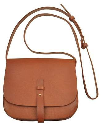 Most Wanted USA The Oaklyn Leather Crossbody Bag