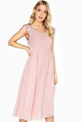 67ed9c7c6d Little Mistress Prom Dress - ShopStyle UK