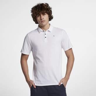 Hurley Dri-FIT Lagos Men's Short-Sleeve Polo