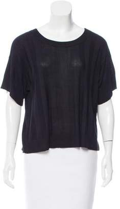 Veda Cutout Knit Top w/ Tags