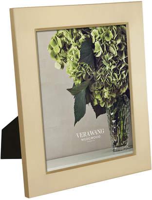 Vera Wang Wedgwood 8X10 Satin Frame