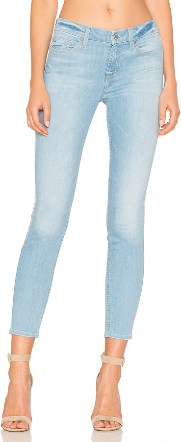 7 For All Mankind7 For All Mankind The Ankle Skinny in