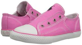 Polo Ralph Lauren Rowenn Boy's Shoes