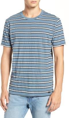 RVCA Brong Stripe T-Shirt
