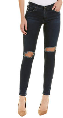 AG Jeans The Legging Nightingale Super Skinny Ankle Cut