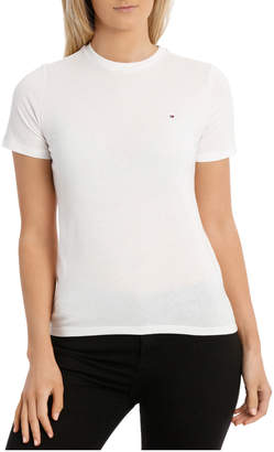 Tommy Hilfiger Allie C-Neck Tee
