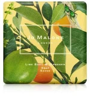 Jo Malone Lime Basil& Mandarin Soap/3.5 oz.