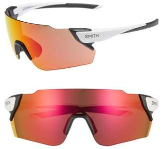 Smith Attack Max 130mm ChromaPop(TM) Shield Sunglasses